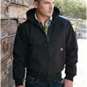 Boulder Cloth Canvas Cheyenne Hooded Jacket Tall Sizes