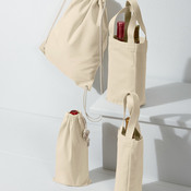 UltraClub Single-Bottle Wine Tote