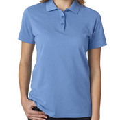 UltraClub Ladies' Basic Piqué Polo