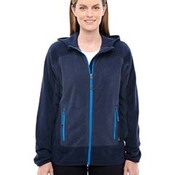 Ladies' Vortex Polartec Active Fleece Jacket