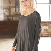 Women's Gauze Ramble Long Sleeve Tunic