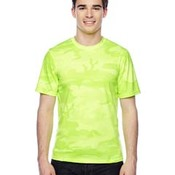 Double Dry® 4.1 oz. Interlock T-Shirt