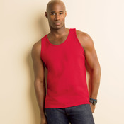® Ultra Cotton® Adult Tank Top