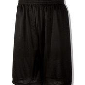 "Adult Mesh/Tricot 11"" Shorts"