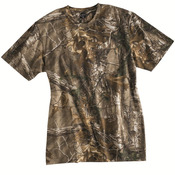 Adult Realtree® Camo Pocket Tee