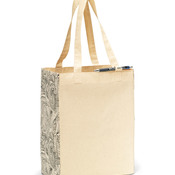 Origins Cotton Market Tote