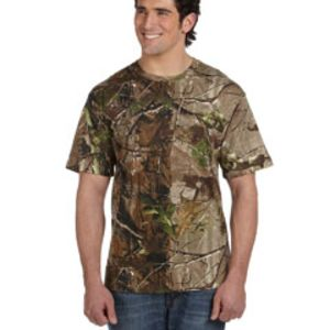 Men's Realtree® Camo T-Shirt Thumbnail