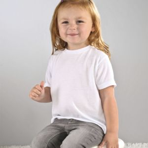 Toddler Polyester T-Shirt Thumbnail