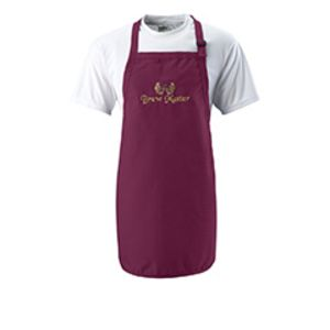Unisex Full Length Apron Thumbnail