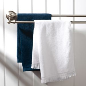 by Anvil Deluxe Hemmed Hand Towel Thumbnail
