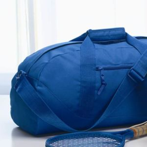 Recycled Large Duffel Thumbnail