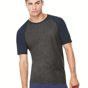 Performance Short Sleeve Raglan T-Shirt Thumbnail
