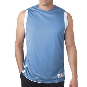 Adult B-Slam Reversible Basketball Tank Thumbnail