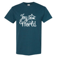 Joy To The World Tee Thumbnail