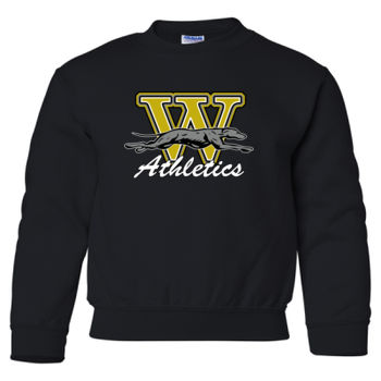 Windsor Athletic Sweat Shirt Design 1 YOUTH Thumbnail