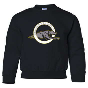 Windsor Athletic Sweat Shirt Design 2 YOUTH Thumbnail