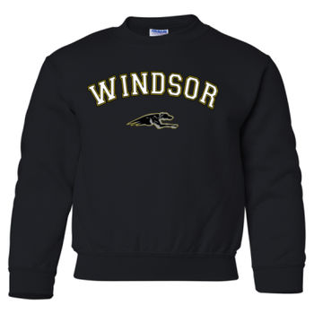 Windsor Athletic Sweat Shirt Design 3 YOUTH Thumbnail