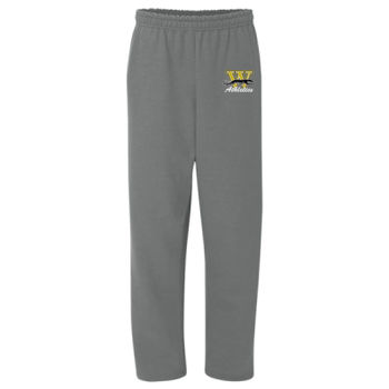 Windsor Athletic Sweatpant Design 2 Graphite Heather Thumbnail